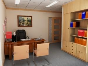 Cho thuê văn phòng làm việc tại Hà Nội