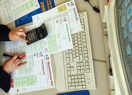 Thời hạn – lịch nộp các loại báo cáo thuế mới nhất 01