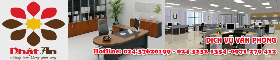 Nhật An Office - Cho thuê văn phòng | chỗ ngồi làm việc giá rẻ