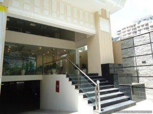 Cho thuê văn phòng tại quận ba đình – Hà Nội(Diện tích sắp trống)